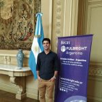 "Beca ""Friends of Fulbright"""