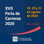 Feria de Carreras 2020 Virtual