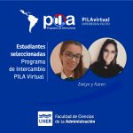Programa de Intercambio PILA Virtual