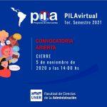 Convocatoria PILA Virtual 2021